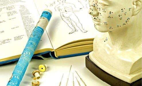 Apunkt akupunkturbehandlinger