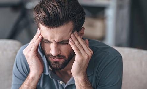 akupunktur mod hovedpine og migræne