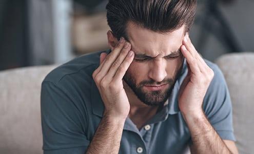 Apunkt Akupunktur mod ansigtssmerter