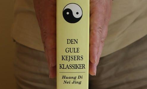 Apunkt - hvad er akupunktur - den gule kejsers lærebog
